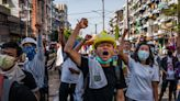 Facebook Is Taking on Myanmar's Military. What Happens Next Will Show How Much Power Social Media Platforms Really Have to Stand...