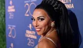 Shangela on Her 'Lovecraft Country' Cameo and Working With Hollywood's Biggest Stars (Exclusive)