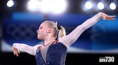 東京奧運 體操女王退賽美國仍奪金牌 意大利老牌選手13年終獲銀牌 - 香港體育新聞   即時體育快訊   最新體育消息 - am730