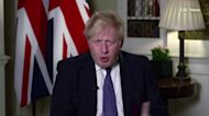 British PM keeping 'open mind' on COVID lab leak