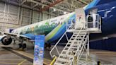 Boeing shows off emissions-reducing technology, heeding market demand - Puget Sound Business Journal