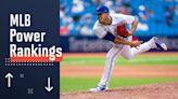 MLB Power Rankings: Deadline Shakes Up Pecking Order