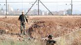 Escapees captured, Israel opens crossing near prison break