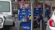 Gas stations empty as driver shortage delays deliveries