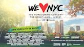 Clive Davis Adds to Central Park Concert: Earth Wind & Fire, Patti Smith, Elvis Costello, Journey, Wyclef
