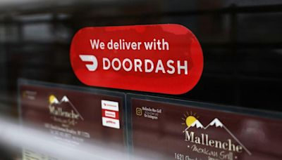 DoorDash, other delivery workers receive sweeping protections under New York City laws
