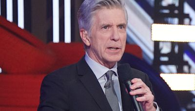 Tom Bergeron Tweeted an Epic Response to a Fan About Why He Left 'Dancing With the Stars'