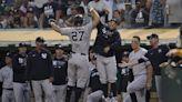 MLB》洋基單場4轟 暌違60年再奪13連勝