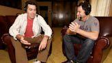 "Adam Carolla: Jimmy Kimmel Is The ""Most Decent & Generous Person You've Ever Met"""