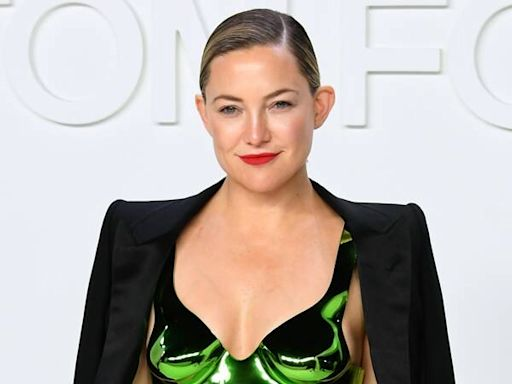 """Kate Hudson Admits She's Been """"Burned a Couple Times"""" for Being Too Trusting"""