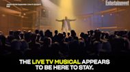Every Live TV Musical, Ranked