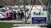 FBI, IMPD say FedEx shooter acted alone out of desire for murder-suicide