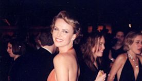Stars at their earliest Oscars