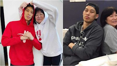 Jeremy Lin Recalls Racism in 6th Grade, Secret Sacrifice His Mom Made for His Basketball Dream