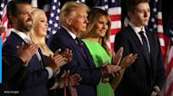 Trump family asks to halt lawsuit accusing president of promoting marketing scam