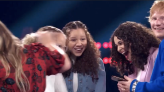 'The Voice' mentor Ed Sheeran shares embarrassing, out-of-tune performance from age 14: 'It's really bad!'