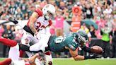 Zach Ertz trade grades: Arizona Cardinals tight end deal makes them a 'serious contender'