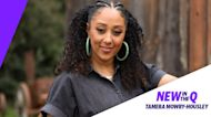 These are a few of Tamera Mowry-Housley's favorite things