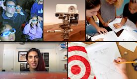 Register to Join the Mission to Mars Student Challenge Public Event   NASA/JPL Edu