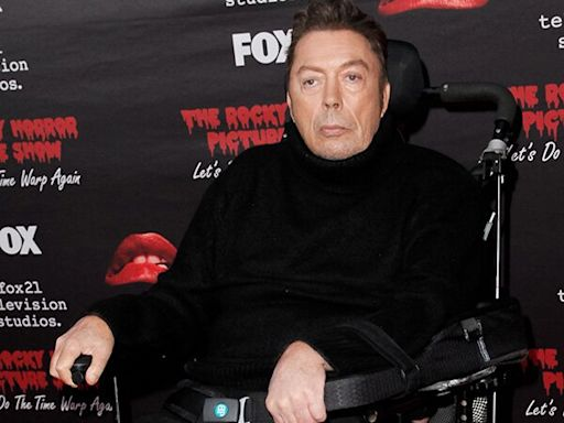 Tim Curry to Host Virtual Rocky Horror Picture Show Screening on Halloween for Wisconsin Dems