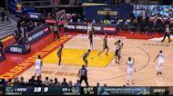 Game Recap: Grizzlies 117, Warriors 112