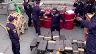 Colombia seizes drug runners' homemade sub
