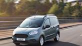 福特加速電動化開發腳步!外媒:全電動商用車 3 年內問世