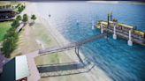 Kalama cruise ship dock gets more capital investment