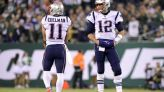 Look: Julian Edelman Has A Birthday Message For Tom Brady