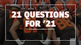 When will the Browns extend Baker Mayfield, Denzel Ward, Nick Chubb and Wyatt Teller? 21 questions for the Browns in '21