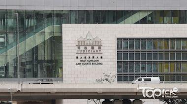 【加控罪名】網台主持傑斯被加控洗黑錢涉逾1103萬 女助手同被控押後再訊 - 香港經濟日報 - TOPick - 新聞 - 社會