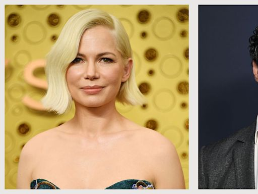 Michelle Williams and Thomas Kail's Wedding: Everything We Know So Far