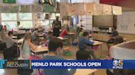 COVID Reopening: How A Peninsula School District Kept Schools Open Despite Pandemic