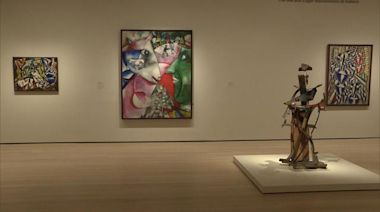 The Museum of Modern Art gets a makeover
