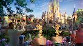 Theme Park News: A look towards Disney World's major month as Christmastime looms on the horizon