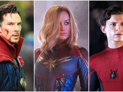 A Full List of Upcoming Marvel Movies: Release Dates, Cast and More