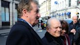 Sir David Jason: We thought John Challis was on road to recovery