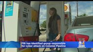 Gas Prices Up Following Colonial Pipeline Cybersecurity Attack