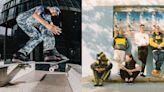 運動熱潮持續延燒!LV推滑板鞋、NIKE開啟線上烹飪節目...4件運動和生活密不可分的你必須要知道的事
