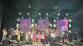 臺南Sing時代之歌原創音樂競賽出爐 《返去的車票》獲年度首獎 | 蕃新聞