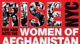 SATURDAY 9/25: Global Day of Solidarity Action For and With Women of Afghanistan To Take Place Worldwide - Women's eNews