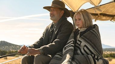 'News of the World' Trailer: Tom Hanks Reunites With Paul Greengrass in New Western (Video)