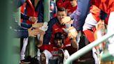 【影】MLB美職懶人包》豆城軍4發紅不讓加Rodriguez飆7K優質先發 紅襪9分差痛揍太空人