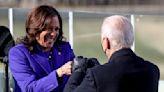 Newsmaker: Kamala Harris Breaks Barriers as America's Vice President