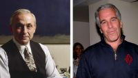 How Jeffrey Epstein Was Connected to Victoria's Secret