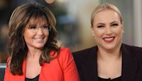 Meghan McCain says her father's presidential campaign set Sarah Palin up 'for failure'