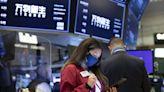U.S. stocks slump; S&P 500 has its worst week since February
