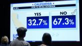 "California Says ""No"""