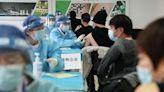 大陸一線人員被強制接種疫苗 民眾憂安全性