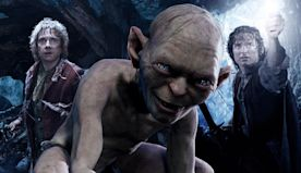 The Hobbit: Andy Serkis to Give 12-Hour Live Reading of Book for Charity - IGN